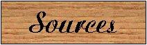 Sources - Bibliographie